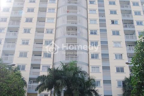 Khu căn hộ Homyland 1