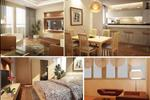 Các thiết kế căn hộ tại dự án đã tuân thủ chặt chẽ các nguyên tắc cơ bản về phong thủy với mong muốn đem lại tài lộc, bình an cho gia chủ.