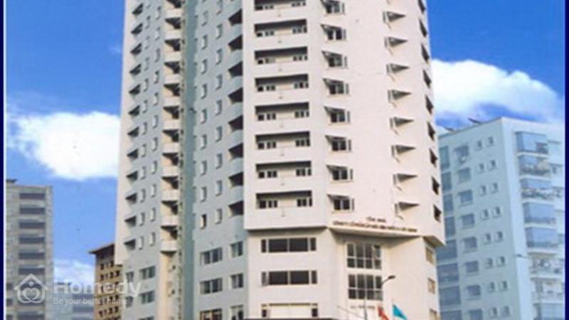 Dự án Toà nhà Cowaelmic Hà Nội - ảnh giới thiệu