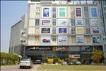 The Pegasus Plaza là sự kết hợp hài hòa giữa trung tâm thương mại - dịch vụ - căn hộ cao cấp và khối cao ốc văn phòng.