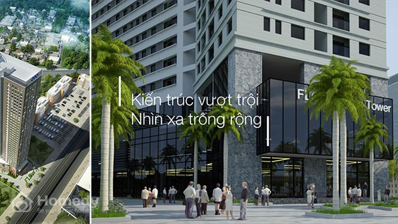 Dự án FLC Complex Hà Nội - ảnh giới thiệu