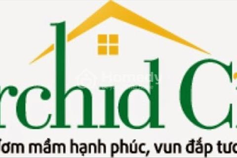 Khu đô thị Orchid City - Thăng Long Home Phước An