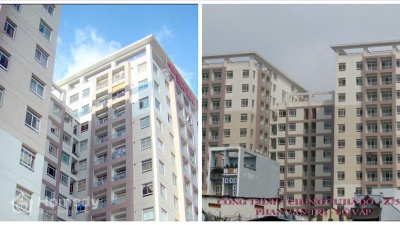 Dự án Khu chung cư Z751 Hà Đô TP Hồ Chí Minh - ảnh giới thiệu