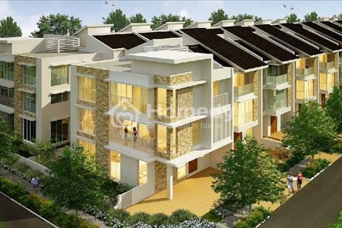 Khu đô thị Hanoi Garden City - Khu đô thị Thạch Bàn
