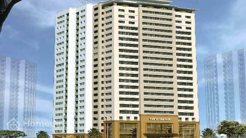 Dự án Tòa nhà 249A Thụy Khuê - ảnh giới thiệu