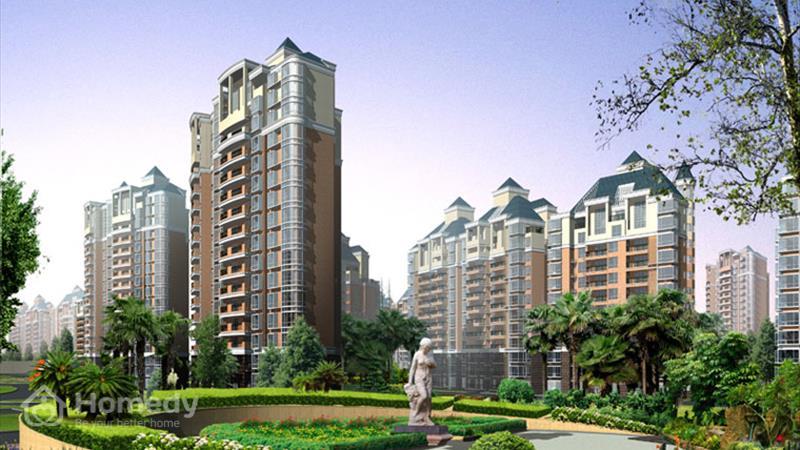 Dự án Khu đô thị V-Green City Phố Nối Hưng Yên - ảnh giới thiệu