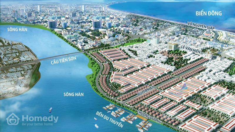 Dự án Sky Han River Đà Nẵng - ảnh giới thiệu