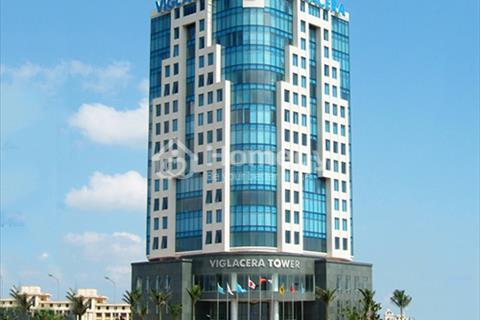 Cao ốc văn phòng Viglacera Tower