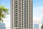 Được lấy cảm hứng từ màu xanh thiên nhiên, các kiến trúc sư đã thiết kế khu căn hộ chung cư Hòa Bình Green Apartment theo phong cách hiện đại đem lại một không gian sống lý tưởng trong lòng Hà Nội.