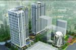 Viglacera Tower là một tổ hợp bao gồm: Khối nhà văn phòng, khách sạn và khu chung cư.