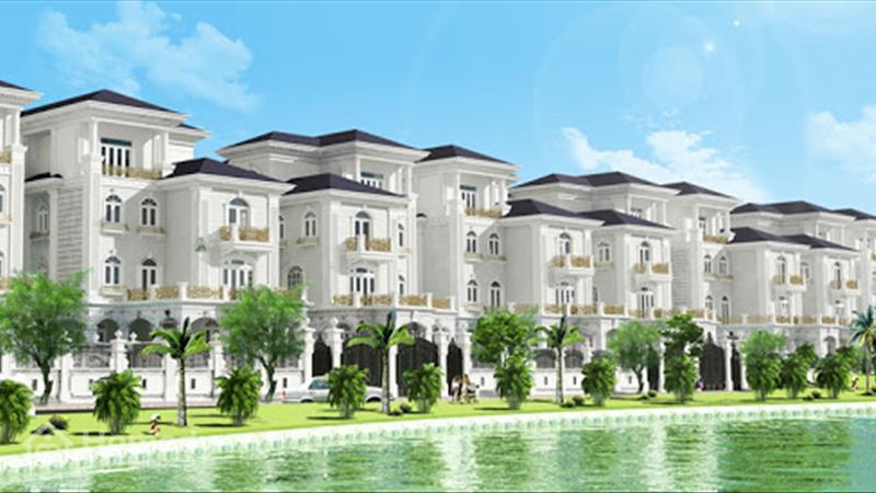 Dự án Nhà ở xã hội Rice Home Sông Hồng Hà Nội - ảnh giới thiệu