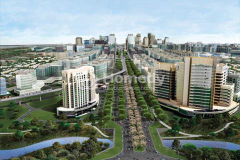 Phú Thịnh 1 - Khu đô thị Swan Park Đông Sài Gòn