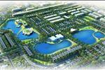 Khu đô thị Nam Vĩnh Yên do Tổng Công ty Cổ phần Đầu tư Phát triển Xây dựng (DIC Corp) làm chủ đầu tư, được đầu tư xây dựng hạ tầng kỹ thuật với các công trình công cộng như: Trường học, khu công viên kết hợp đồi tâm linh ngay đường vào khu đô thị.