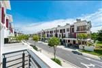 Khu nhà liền kề Gamuda Garden với thiết kế hiện đại cùng đa dạng các loại diện tích sẽ đáp ứng nhu cầu nhà ở của nhiều khách hàng Thủ đô.
