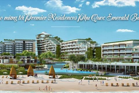 Khu căn hộ nghỉ dưỡng Premier Residences Phú Quốc Emerald Bay