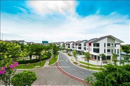 Khu đô thị Gamuda Gardens - Khu đô thị Gamuda City