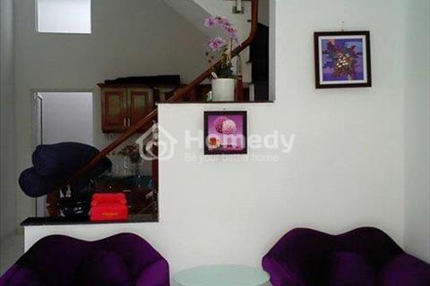 Cho thuê nhà nguyên căn, P5 Q8, FULL nội thất