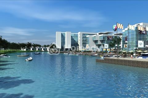 Khu đô thị mới The Venesia