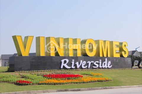 Khu đô thị Vinhomes Riverside
