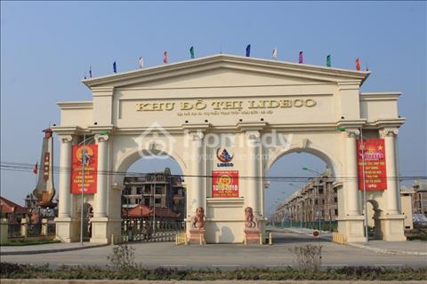 Khu đô thị mới Lideco - Bắc Quốc lộ 32