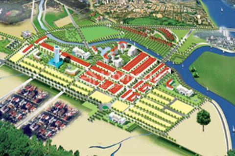 Khu dân cư trung tâm thương mại Bắc Phan Thiết