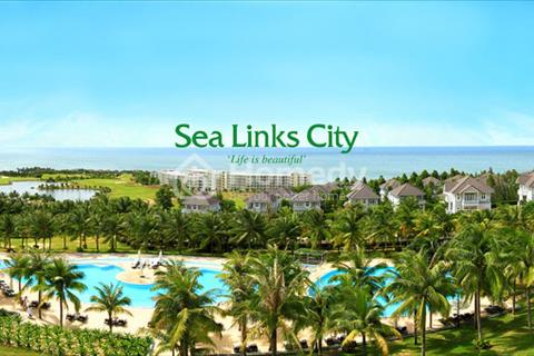 Sea Links City