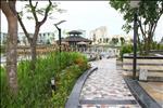 Bên cạnh khu căn hộ, chủ đầu tư còn dành diện tích lớn cho các công trình công cộng như: Khuôn viên cây xanh, khu vui chơi trẻ em và  khu sinh hoạtcộng đồng.