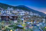 Khu biệt thự Ocean View đảm bảo mang đến cho chủ nhân một không gian hoàn toàn riêng tư, thoáng đãng nơi gia chủ tận hưởng trọn vẹn nắng, gió, hương vị biển và những nét văn hóa đặc thù thể hiện trong khu nghỉ mát này.