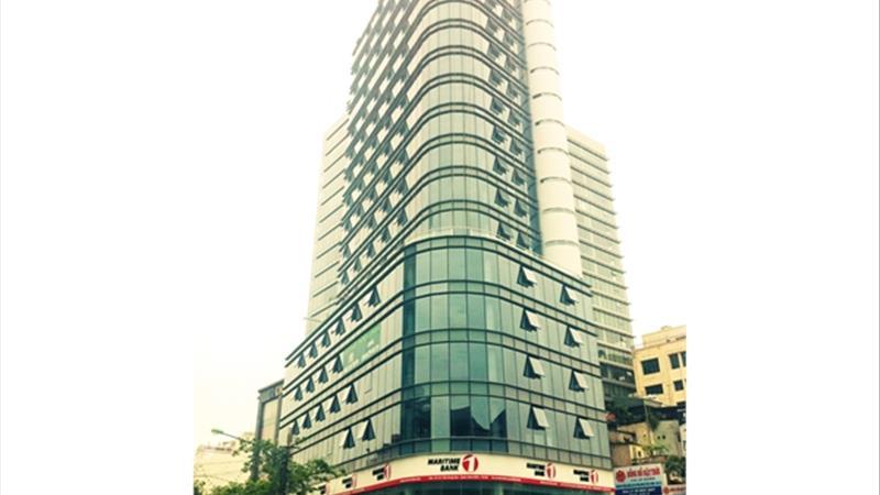 Dự án Tòa nhà VID Tower 1 Hà Nội - ảnh giới thiệu
