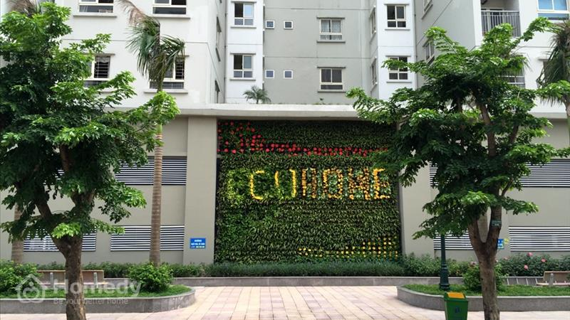 Dự án Nhà ở xã hội EcoHome 1 Hà Nội - ảnh giới thiệu