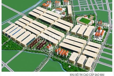 Khu đô thị Sao Mai Bình Khánh 3