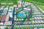 Giai đoạn 3 của dự án sẽ được phát triển thành khu nghỉ dưỡng Phúc Long. Phân khu này hội tụ đủ các tiện ích, dịch vụ như hồ sinh thái rộng 12 ha, nhà hàng khách sạn cánh buồm nổi, hệ thống tiện lợi, Coffee - Bar, quảng trường, công viên cây xanh, sân khấu nhạc nước, vườn tượng, khu thể thao phức hợp, bệnh viện đa khoa, hệ thống trường học các cấp, khu biệt thự, chung cư thấp tầng, bungalow...