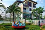 Jamona Home Resort thiết kế không gian xanh rộng rãi kèm theo những tiện ích hoạt động giải trí ngoài trời, giúp cư dân có điều kiện được hòa mình nhiều hơn cùng thiên nhiên.