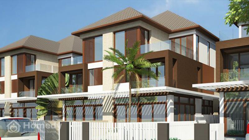 Dự án Jamona Home Resort TP Hồ Chí Minh - ảnh giới thiệu