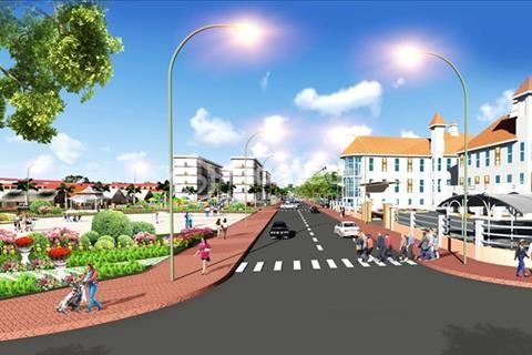 Phố thương mại Phúc Hưng - Khu đô thị Thương mại và Dịch vụ Cát Tường Phú Nguyên Residence