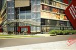 Dự án FLC Twin Towers có thiết kế với 5 tầng được dùng làm trung tâm thương mại, khu ăn uống ẩm thực, vui chơi giải trí… thuận tiện cho các cư dân trong khu vực giao lưu mua sắm.