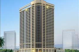 Nghỉ Dưỡng Alphanam Luxury Apartment Đà Nẵng