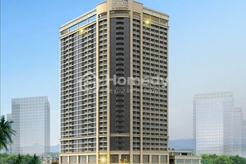 Khu căn hộ nghỉ dưỡng Alphanam Luxury Đà Nẵng