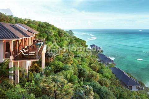 Khu biệt thự đồi Banyan Tree Residences  - Khu nghỉ dưỡng phức hợp Laguna Lăng Cô