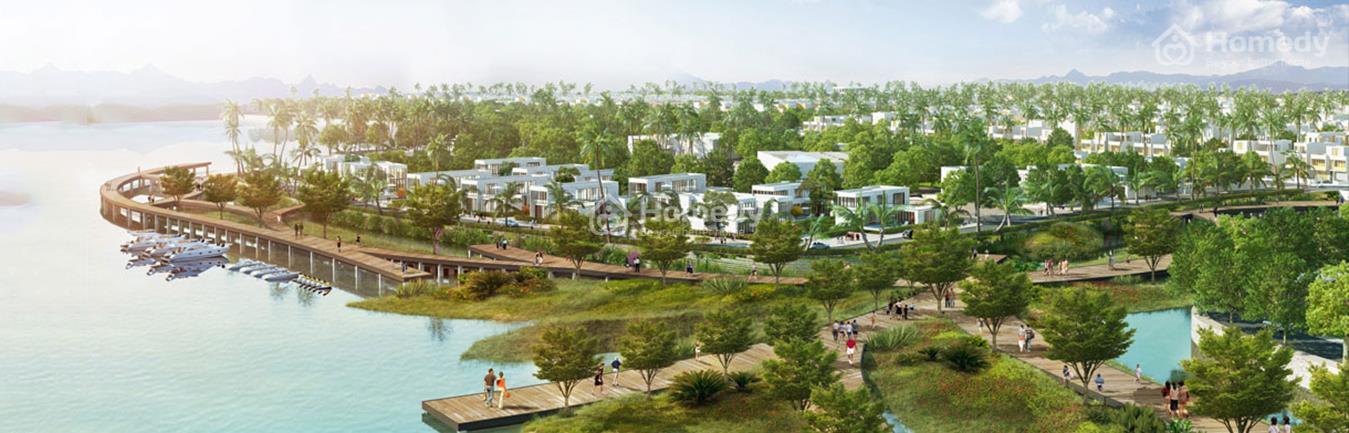 Khu đô thị FPT City Đà Nẵng