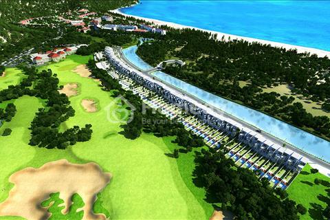 Khu biệt thự song lập Laguna Park - Khu nghỉ dưỡng phức hợp Laguna Lăng Cô