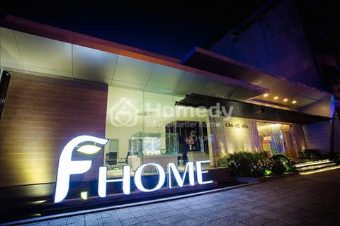 Tư vấn đầu tư căn hộ condotel F.HOME Đà Nẵng, cam kết lợi nhuận 10%/năm trong 10 năm