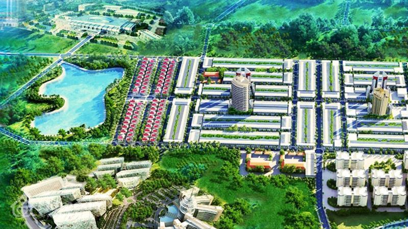 Dự án Khu đô thị Phước Lý Đà Nẵng - ảnh giới thiệu