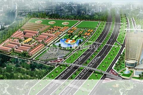 Trung tâm thương mại và phố chợ Đô Nghĩa