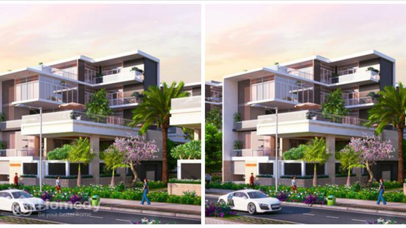 Dự án Khu dân cư Phan Đình Phùng Quảng Ngãi - ảnh giới thiệu