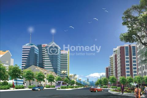Khu đô thị Đông Nam Thủy An