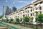 Dự án tọa lạc trên khu đất rộng 251.956 m2, được quy hoạch đồng bộgóp phần mở rộng khu dân cư về phía Nam, tăng sức hấp dẫn cho kiến trúc toàn khu và cho Thành phốHuế.