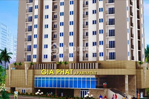 Khu căn hộ Gia Phát Apartment