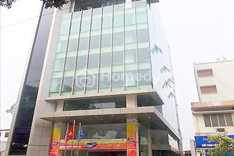Cao ốc văn phòng Pjico Building