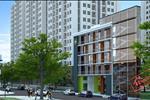 Căn hộ nằm trong khu phức hợp Gia Hòa Village, giúp cư dân dễ dàng kết nối với khu vực trung tâm thành phố.